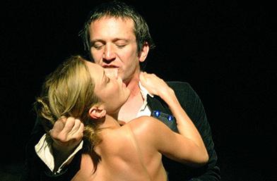 Дон Жуан на Александър Морфов 10 години на сцената на Народния театър