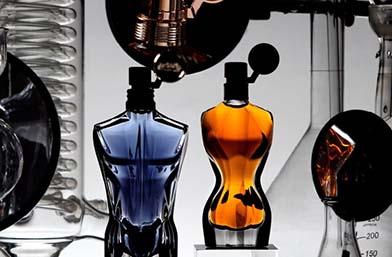 Item of the day: Новата двойка аромати на Jean Paul Gaultier