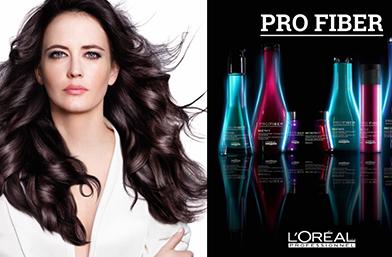 Глезената ни коса обича мигновеното възстановяване от L'Oréal Professionnel