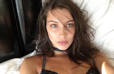 Новото ангелче на Victoria's Secret: Бела Хадид