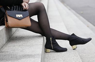 It shopping list – Обувките, без които не можем тази есен – 20 култови чифта за Есен '16