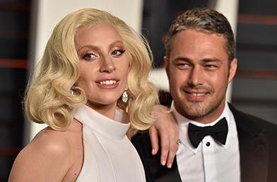 Лейди Гага и Тейлър Кини отново заедно