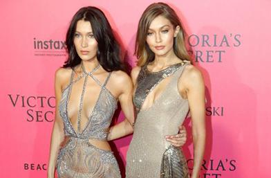 Victoria's Secret After Party: 15 убийствени визии от най-сексапилния червен килим!