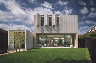 Дизайн за вдъхновение: ЕКО дом в Сидни