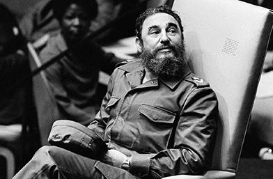 Love to quote: 10 зареждащи цитата за по-богата седмица в памет на Фидел Кастро