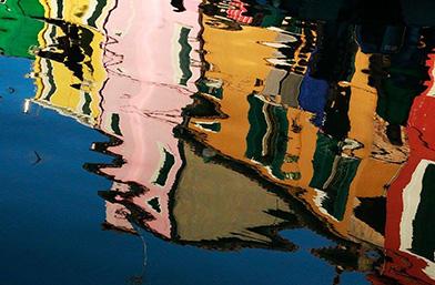"""PAYSAGE е новият кураторски проект на Мариета Ценова в """"Червената точка"""""""