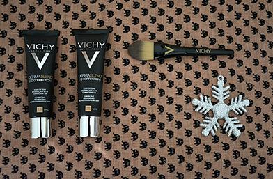 Test Drive: Кадифена кожа без несъвършенства от Vichy