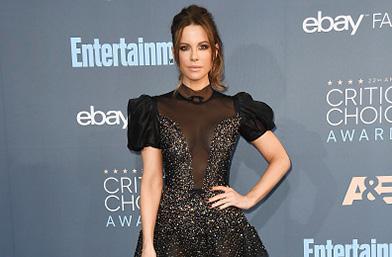 Кой какво облече на Critics Choice Awards 2016
