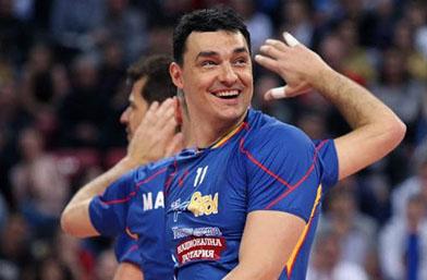 Владо Николов ще става татко за четвърти път