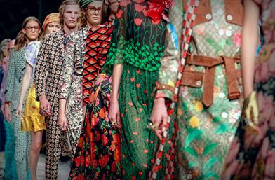 2016-та в цифри: 50 незабравими модни момента