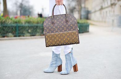 Защо, ако искате да си купите Louis Vuitton, трябва да отидете до Лондон?