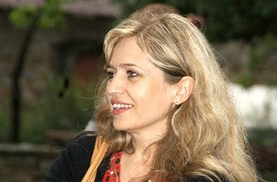 Мадлен Алгафари: Животът InSync със себе си е постижима задача