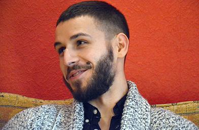 Най-красивият българин за 2016-та: На четири очи с Константин Трендафилов