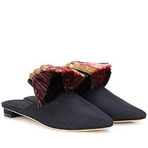 Вълшебните обувки
