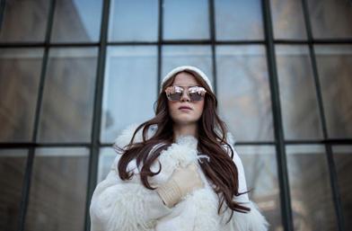 НОВА функционалност при очилата от KWIAT и ползата от очилата през зимата