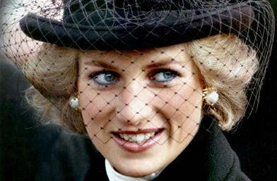 20 години след смъртта си, принцеса Даяна получи Ден в своя чест