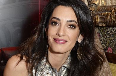 Истории от живота: Амал, жената, която опитоми Клуни