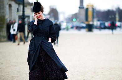 Fashion Starter: Кралицата на роклите – Уляна Сергеенко