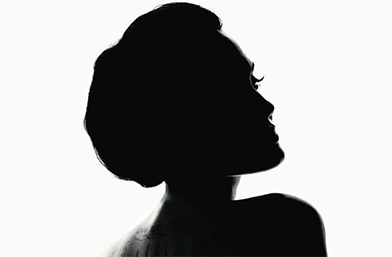 Изящество с главно И: Анджелина Джоли за Guerlain