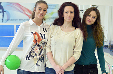 Най-красивите българки на 2016-та: Златните КРАСАВИЦИ от Отбора