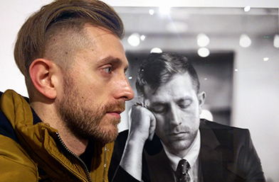 Петъчен БЛИЦ: Актьорът Иван Панайотов
