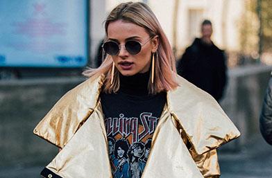 Street style вдъхновения: Жените на Седмицата на мъжката мода в Париж