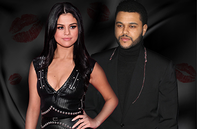 Селена и The Weeknd вдигат сватба?