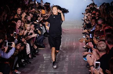 Продължението: Alexander Wang с още една колекция за Adidas