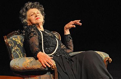 ЧРД, Стоянка Мутафова! Театралната легенда стана на 95!