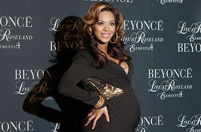 Pregnancy style: Топ визиите на бременната Бионсе