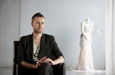 Кой кой е в модата днес: Toni Maticevski