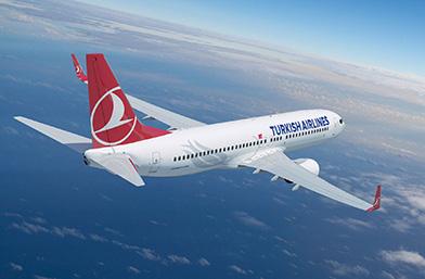 Turkish Airlines и София–Истанбул и обратно за 200 лева!