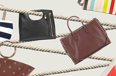 Малка, голяма или? Каква ще е чантата на пролет 2017?