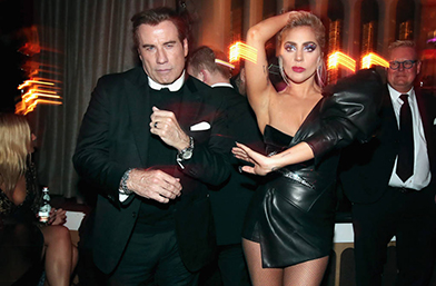 After Party Fashion: Модните визии след наградите