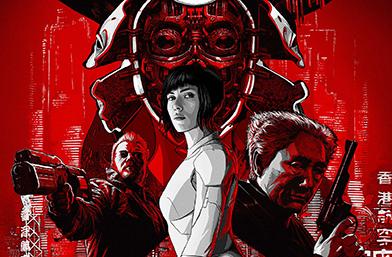 """Героинята на Скарлет Йохансон се се обръща срущу своите спасители в новия трейлър на """"Дух в броня"""""""