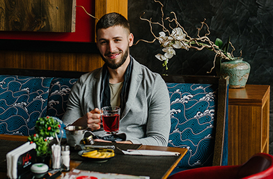 Говори ми за ЛЮБОВ: Константин Трендафилов
