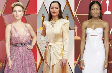 """Фешън издънките на наградите """"Оскар"""""""
