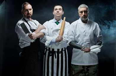 MasterChef стартира с нов регламент и кулинарни таланти от цял свят ДНЕС