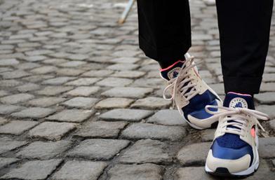 Кецове номер 1: Nike Air Huarache, как го носим и защо да бъде и ваш