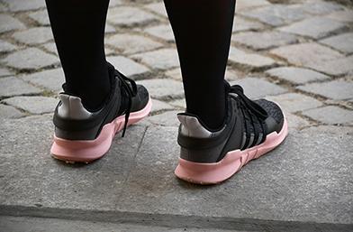 Кецове номер 5: Adidas EQT, как го носим и защо да бъде и ваш