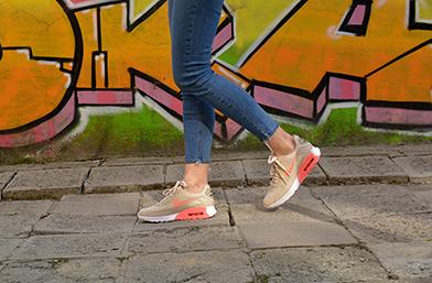 Кецове номер 8: Nike Air Max 90 Ultra Essential, как го носим и защо да бъде и ваш