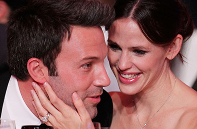 Изненада: Бен и Дженифър се събират!