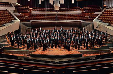 Гьоте-институт представя дигитално Берлинската филхармония за втори път