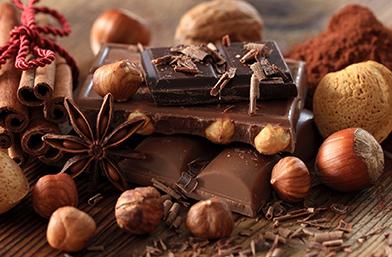Идва най-сладкият и вкусен шоколадов уикенд в годината!