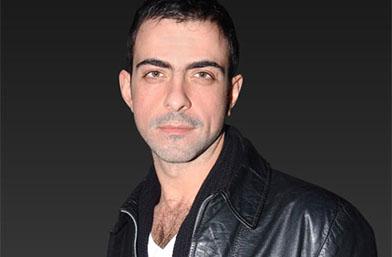 Кой кой е в модата днес: Antonio Berardi