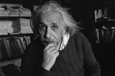 Love to quote: Вдъхновения от вселенската лудост на Айнщайн