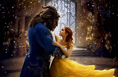 """""""Красавицата и Звяра"""" оживява на голям екран този петък"""