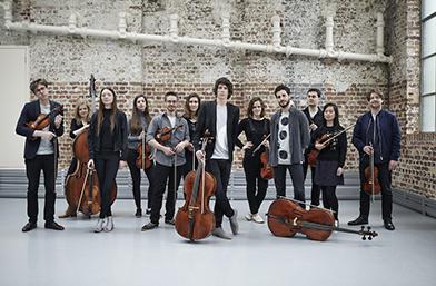 Концертът на сезона в поредицата Мотив с британските виртуози от 12 ENSEMBLE