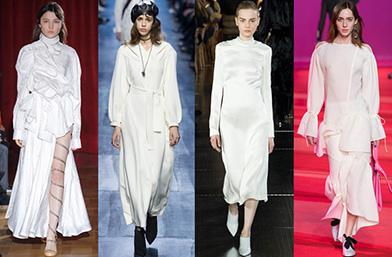 65 бели рокли за есенна сватба!