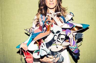 Shoe Diary: Обувките на Пролет/Лято 2017-та